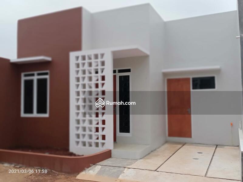Rumah baru ready cukup DP 20jtaan di Jatiasih #105584358