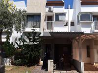 Disewa - cluster zebrina jakarta garden city