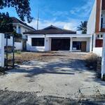 Dijual cepat Rumah di Jl. Asahan Padang Harapan