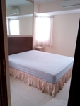 DISEWAKAN CPT. FURNISHED. 2BR. APART MAPLE