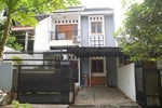 DIJUAL MURAH Rumah Kavling 2 Lantai Terawat di Jatibening Pondok Gede Bekasi Call Me ☎ 085899110009