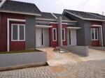 Rumah baru dijual area Sawangan Depok