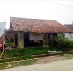 Dijual bangunan Tua Hitung Tanah di Karang Bahagia Bekasi