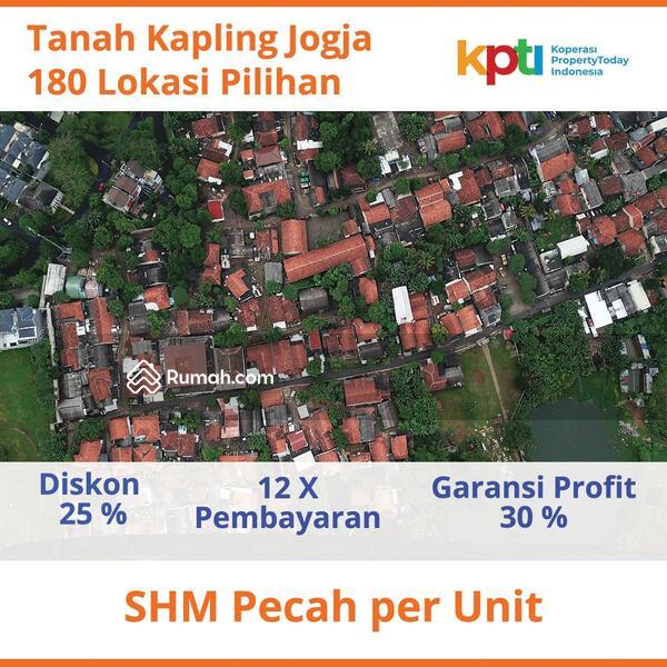 Tanah Kavling Sleman Kota, 3 Menit Komplek Pemda #99160844