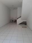 SEWA Ruko 2 lantai siap pakai di Batununggal Indah