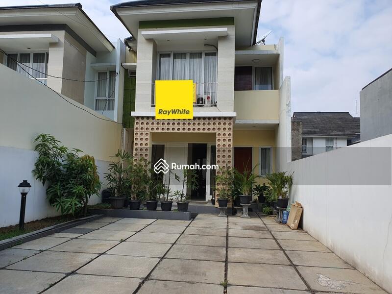 Rumah Bagus di Bumi Sanggraha Platinum Pulogebang #98087290