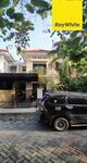 Rumah Disewa Central Park A. Yani Ketintang Surabaya
