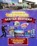 Dijual Rumah Cluster Minimalis di Tengah Kota Cianjur