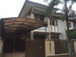 Rumah Komplek Aria Graha SAmping Rs Al Islam