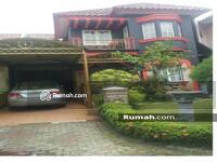 Dijual - Jual Cepat rumah besar, nyaman di Cibubur