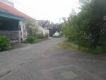 Dijual Cepat Rumah Hitung Tanah Hook di Jl Rungkut Barata 8