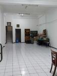 Ruko Murah 4 Lantai Mangku Jl. Raya Tenggiri, Rawamangun Jakarta Timur
