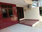 Rumah Rapi di Kelapa Gading BCS, Jakarta Utara