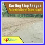 Kavling Kulonprogo Dekat Ringroad Yogyakarta, Beli Bonus Umroh