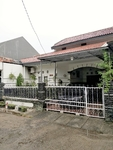 Jl. Pabuaran Indah Cibinong Bogor