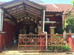 1. 080*Rumah 2 Lantai Full Renovasi, Menteng 90/135 Citra Indah City