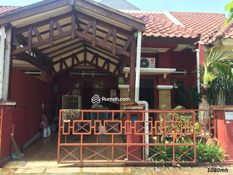 1.080*Rumah 2 Lantai Full Renovasi, Menteng 90/135 Citra Indah City #98181030