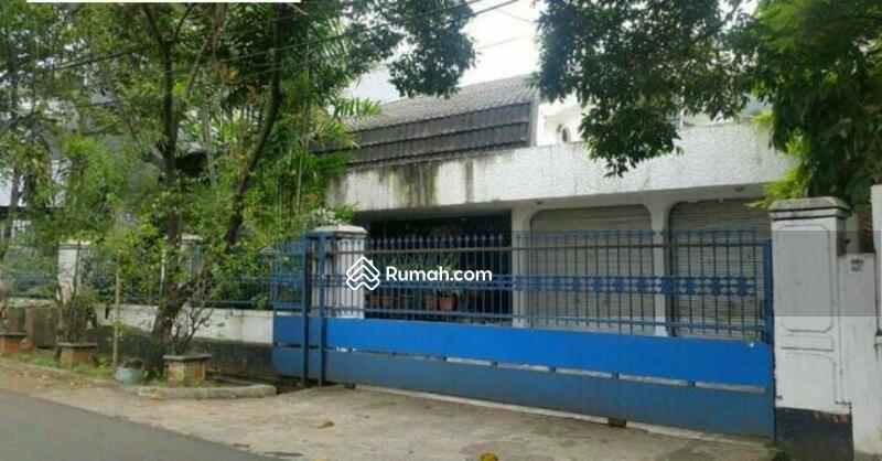 Rumah Hitung Tanah, Dibawah Pasaran, Cempaka Putih, Murah #98183510