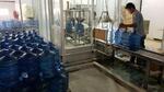 gudang air dalam kemasan