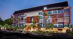 Hotel Sovereign Bali