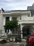 Rumah Galaxy Bumi permai Surabaya
