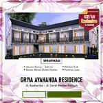 Kos-Kos-an 14 Kamar /20 kamar Griya Ayahanda Residence