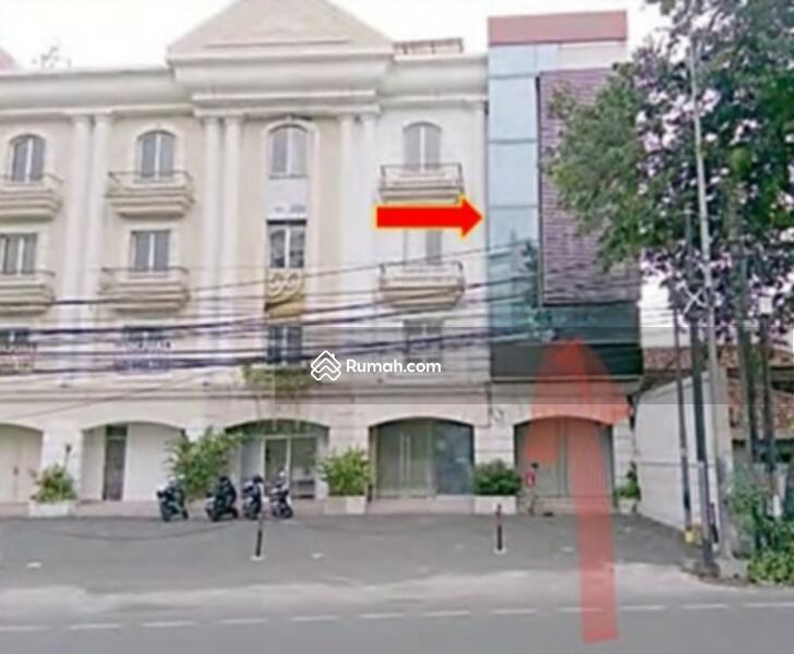 Ruko 4 Lantai, Ex Bank, Sangat Terawat, Siap Pakai, Strategis. #98873684