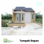 Dijual Rumah Syariah Cicil Tanpa Bank Dekat IPB Bogor