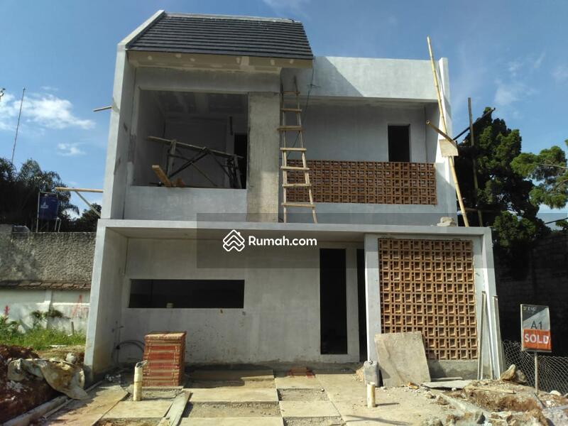 """D""""East Town House Cisalak Depok #104972684"""