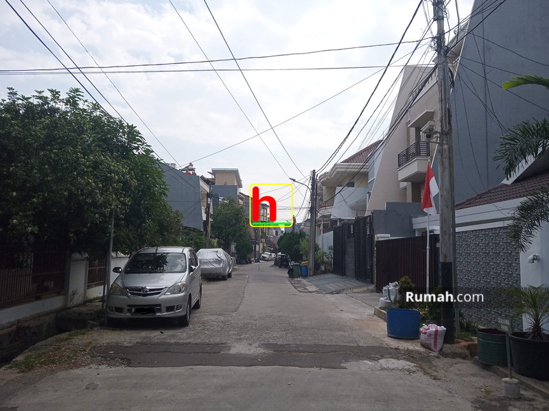 Perum Muara Karang #98264986