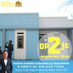 1 Bedroom House Tanjung Karang Pusat, Bandar Lampung, Lampung