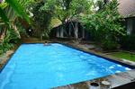 House for rent / disewakan rumah asri cantik di cipete jakarta selatan