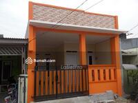 Dijual - 2 Bedrooms Rumah Pondok Ungu, Bekasi, Jawa Barat