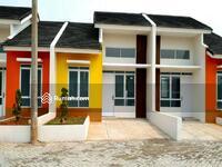 Dijual - Rumah asri di Serua Bojongsari