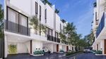CONDO HOUSE AT AMPERA JAKARTA SELATAN
