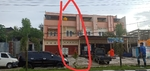 Ruko baru 3 lantai uk. 4, 3 x 15 m2 di Kota Sorong, Papua Barat