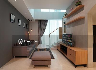 Dijual - Jarang Ada! Loft Minimalis Apartemen Satu8 Residence Kedoya Jakarta Barat