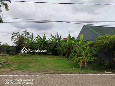 Dijual - Jual Tanah Wiyung Praja LT 300m2 Cocok untuk Rumah, Gudang, Home Industri