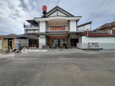Dijual - Jl. Mercury Raya No. 40-42 Manjahlega Rancasari