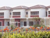 Dijual - Rumah Baru Launching Tipe Nusa Dua 2 Lantai 600 Jutaan Fasilitas Lengkap