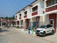 Dijual - Rumah Nuansa Bali Tipe Nusa Dua 2 Lantai 600 Jutaan Asri dan Sejuk