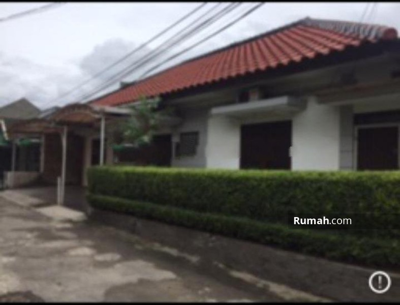 Rumah di Taman Sakura Bypass Murah Meriah, Babakanciparay #98339990