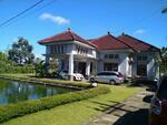 Rumah Villa di desa Songgon Banyuwangi