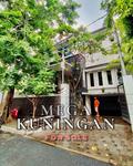 Dijual Rumah Bagus Siap Huni area Residensial Mega Kuningan