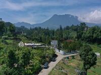 Dijual - Dijual Kavling Puncak shm lokasi exclusive view gunung pangrango