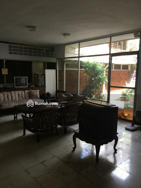Dijual Rumah Menteng Jakarta Pusat #98344768