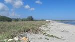 Lahan Pantai Cantik di Sumba Timur