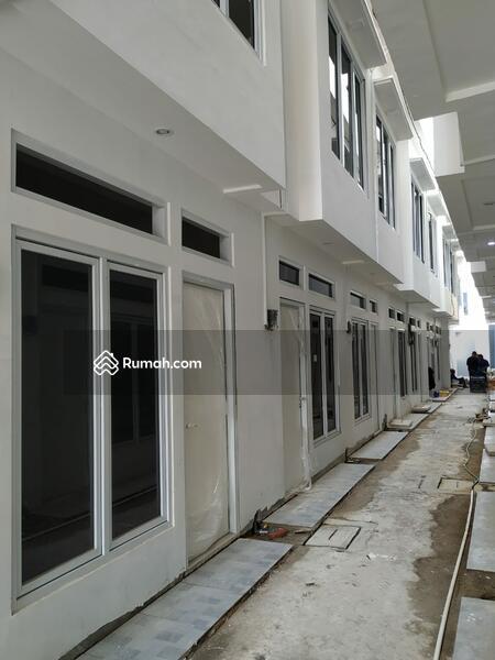 Rumah Siap Huni Di Kemayoran, Jakarta pusat. #106855422