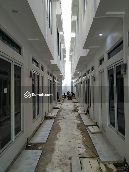Rumah Siap Huni Di Kemayoran, Jakarta pusat. #106855434