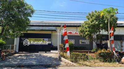 Dijual - Gudang di Tengah Kota Bekasi Super Strategis